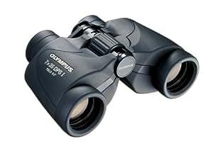 Olympus 7x35 DPS-I Jumelles Prismes de Porro Légères Lentilles asphériques Protection UV