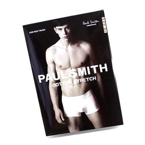 ポールスミス( PAUL SMITH ) UNDERWEAR アンダーウエア ボクサーパンツ ブラック B Sサイズ