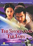 Sword and the Fairy