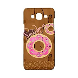 G-STAR Designer 3D Printed Back case cover for Samsung Galaxy A7 - G2359