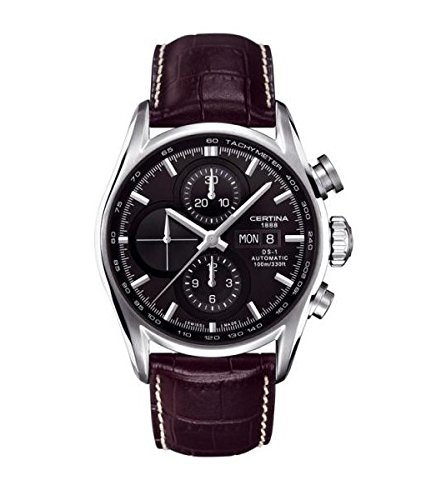 Certina DS1 men´s chronograph automatic (C006.414.16.051.00)