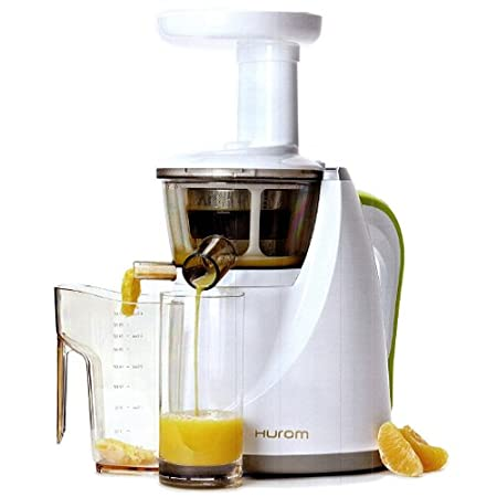 Hurom Slow Juicer Usa : Best Buy? Hurom Slow Juicer HU-100 Cookbook for Sale 2013 Review