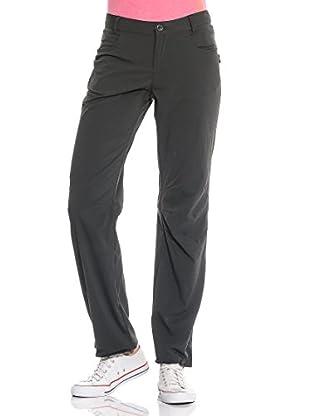 ZZZ-PEAK PERFORMANCE Pantalón Accend P W (Negro)