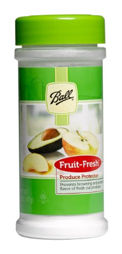 Ball Fruit Fresh Produce Protector 5oz (Pack of 1) (Ascorbic Acid Canning compare prices)