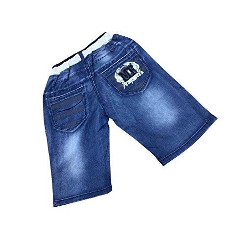zier-kind-jungen-jeans-denim-beilaufige-hose-elastisch-verstellbare-bund-mit-gummizug-new-desig-b334