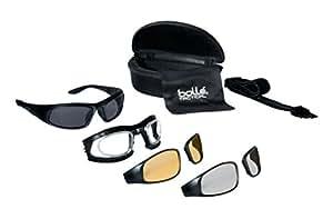 RAID Ballistic spectacles - kit