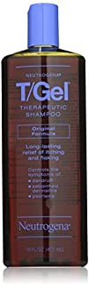 Neutrogena T/Gel Therapeutic Shampoo,…