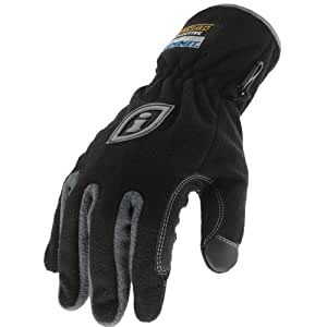 Ironclad SMB-04-L Summit Gloves, Large