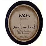 Wen Re Moist Intensive Hair Treatment in Sweet Almond