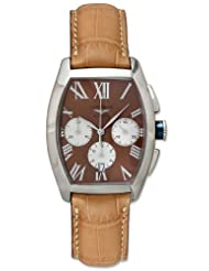 Men's Perrelet A1054/3 Chronograph Date Automatic Watch
