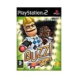 echange, troc Buzz! Sports Quiz - Solus (PS2) [import anglais]