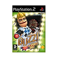 buzz the sports quiz ps2
