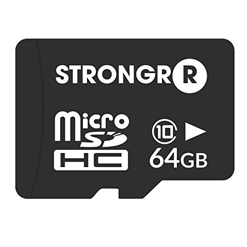 "Lb1 High Performance New Micro Sdhc Card 64Gb For Toshiba Portege R835-P55X Laptop With Intel Core I5-2410M 2.30 Ghz Processor 4Gb Ddr3 1333Mhz Memory 640Gb Hdd 13.3"" Widescreen With Intel Wireless Display Technology Dvd-Supermulti Drive Hdmi Output Port"