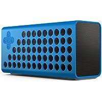 Urge Basics Cuatro Wireless Bluetooth Portable Speaker (Blue)