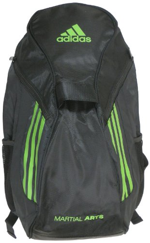 adidas (adidas) backpack ADIACC090 LIME lime