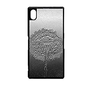 Vibhar printed case back cover for OnePlus X CarvingFlower