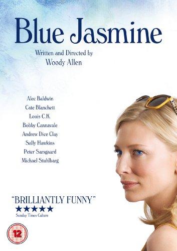 Blue Jasmine [DVD] [2013]