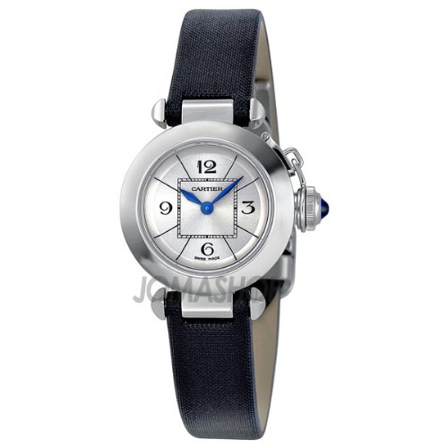 Cartier Women's W3140025 Pasha Classic Analog Watch