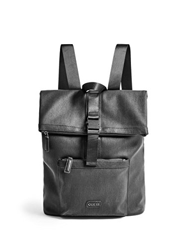 GUESS Utilitarian Rubber Backpack