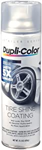 Dupli-Color TSCH100 Tire Shine Coating - 15.5 oz. from Dupli-Color