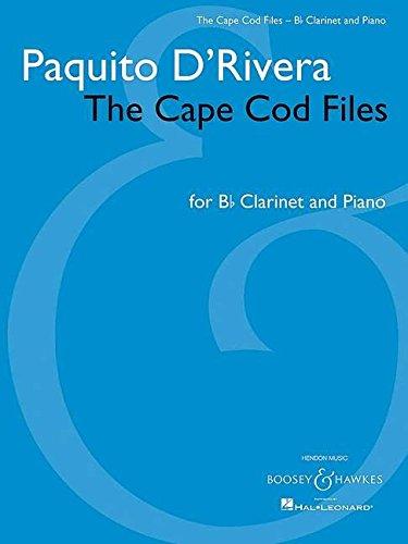 Cape Cod Files