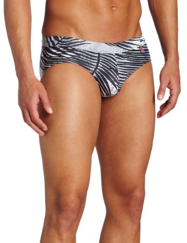 Clever Mens Cozumel Swimsuit Brief