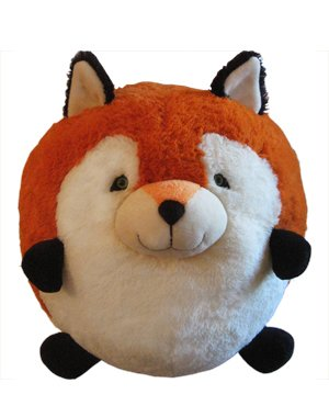 Pillow Stuffed Animals front-1073150