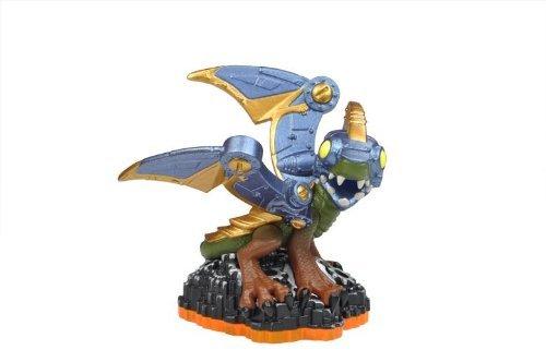 Skylanders Giants - Lightcore Character Pack - Drobot - Wii/PS3/Xbox 360/3DS/Wii U galerija