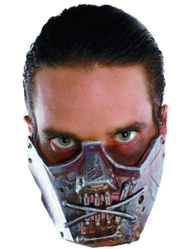 Cannibal Crazy Mask Adult