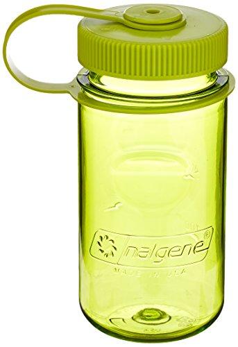 Nalgene Mini-Grip Bottle (Spring Green, 12-Ounce) (Water Bottle 12 Oz compare prices)