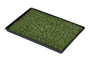 Prevue Pet Products Tinkle Turf for Large Dog Breeds, 41-Inch by 28-1/2-Inch