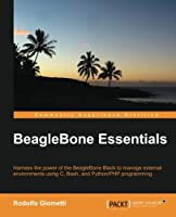 BeagleBone Essentials Front Cover