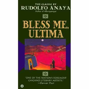 bless me ultima theme analysis Free essay on critical analysis of bless me, ultima available totally free at echeatcom, the largest free essay community.