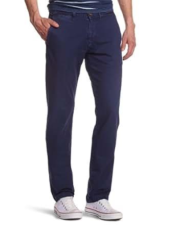 Pepe Jeans - Pantalon - Homme - Bleu (Indigo) - W36/L34