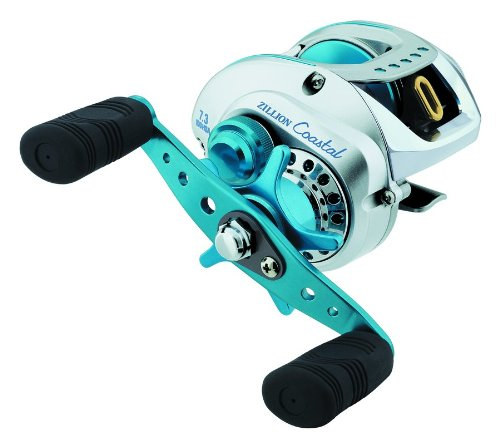 US-Daiwa (Daiwa) TD Zillion (Zillion) Coastal 100HSA high gear S...