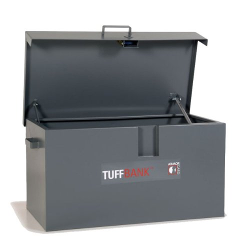 TB1 Tuffbank Van Box / Site Box (985 x 475 x 540mm)