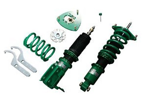 Tein GSQ74-51AS3 Street Flex Coil-Over Kit for Lexus IS250/350 (Tein Street Flex Coil Overs compare prices)
