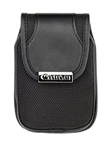 Canon Camera Soft Case for Elph 100/110/300/320/A2200/A2300/A2400/A3300/A3400