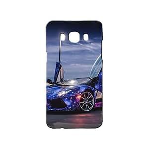 G-STAR Designer 3D Printed Back case cover for Samsung Galaxy J7 (2016) - G11786