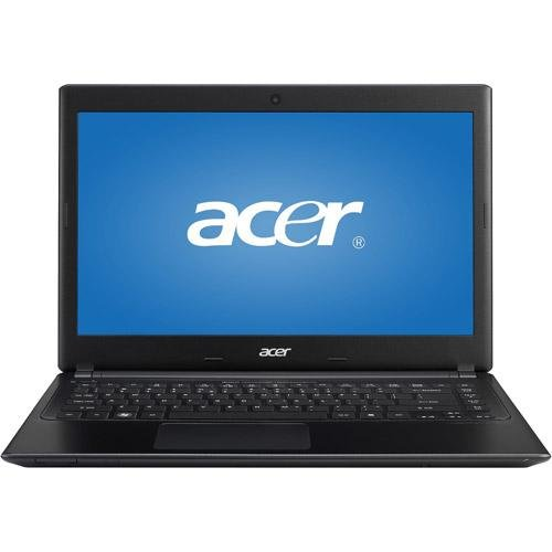 ACER V5-471-6569 14 Notebook (Intel i3-2367M, 4GB Ram, 500Gb austere drive, Windows 7 Home Premium 64, HDMI, WebCam)