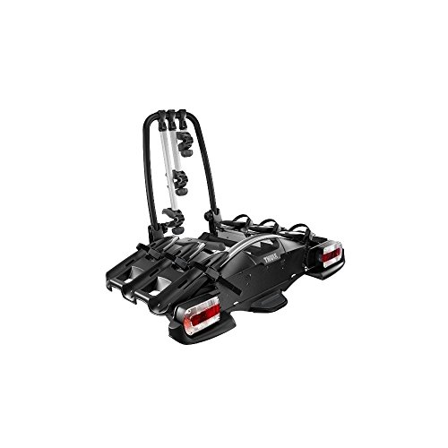 thule-927001-velocompact-towbar-mounted-bike-carrier-3-4-bikes