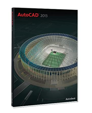 AutoCAD 2013 for PC  -- Includes a 1 year Autodesk Subscription