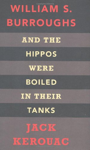 And The Hippos Were Boiled In Their Tanks (William Jack compare prices)