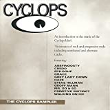 Cyclops Sampler by Abbfinoosty (1994-08-11)