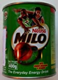 Nestle Milo Powder Drink 1 x 400grm tub