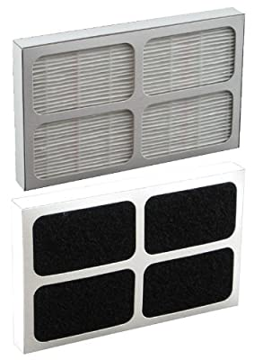 Filters-NOW RLH22=RAC HAPF-22 Family Care Air Purifier Filters