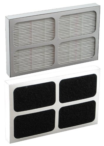 Hapf-22 Holmes Hepa Air Purifier Replacement Filter (Aftermarket)