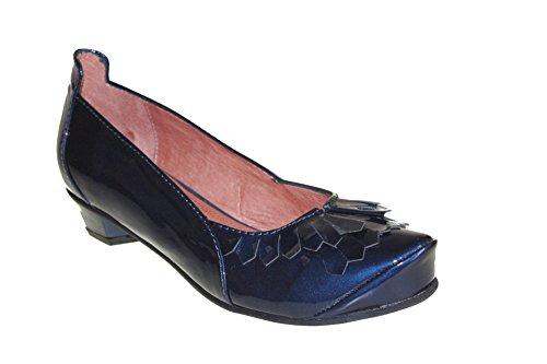 Tiggers - Girello Donna , Blu (blu), 38 EU