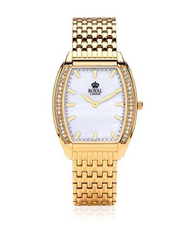 Royal London Reloj de cuarzo Woman 41208-04 34 mm