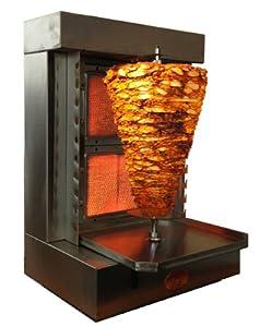 Al Pastor Machine -Backyard Vertical Rotisserie and Kebab Grill- 3rd